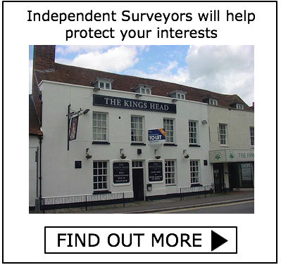 Independent Surveyors protect your interests
