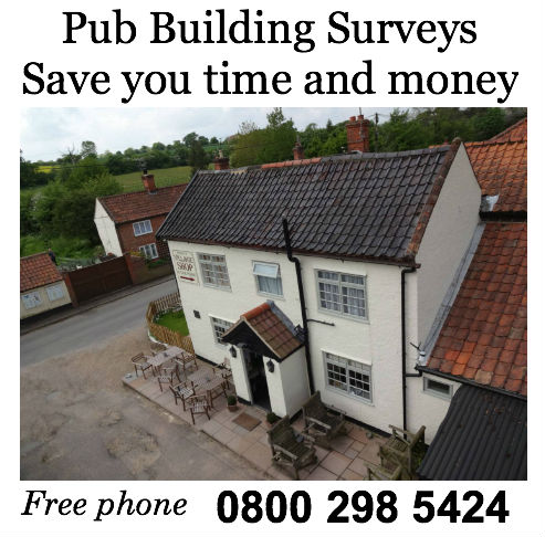 pub surveys save you money